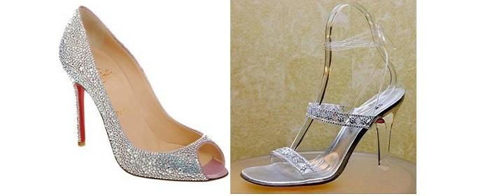 Εικόνα Τα 5 πιο ακριβα παπουτσια στον κοσμο!