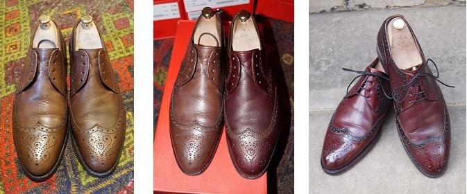 Εικόνα Πως να αλλάξεις μόνος σου το χρώμα των παπουτσιών σου!