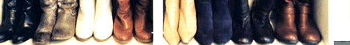 Εικόνα Μπότες και μποτάκια για αγόρια