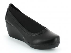 Γυναικεία Πλατφόρμα Bl20750-1 Μαύρο