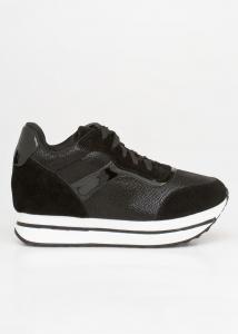 Adelia Sneaker, Μαύρο