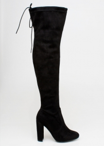 Alyssa Over The Knee Boot