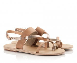Ancient Greek Sandals Alethea