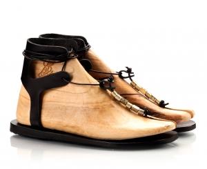 Ancient Greek Sandals Kallisto