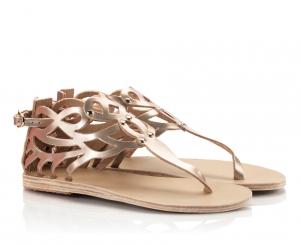 Ancient Greek Sandals Medea