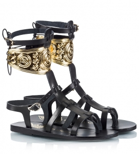 Ancient Greek Sandals Rhodes