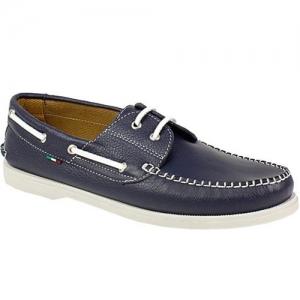 Ανδρικά Δερμάτινα Boat Shoes