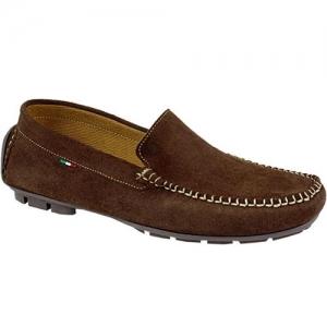 Ανδρικά Δερμάτινα Loafers