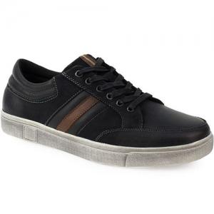 Ανδρικά Δερμάτινα Sneakers