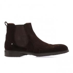 Ανδρικά Παπούτσια Aldo Brue-Δέρμα