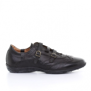 Ανδρικά Παπούτσια Boemos-Σταμπωτό