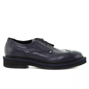 Ανδρικά Παπούτσια Cesare Paciotti-Δέρμα Τελατίνι