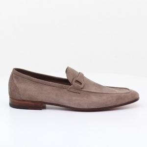 Ανδρικά Παπούτσια Fratelli Rossetti-Δέρμα Καστόρι