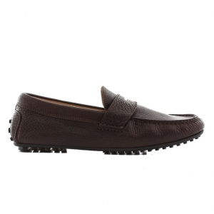 Ανδρικά Παπούτσια Haralas-Δέρμα