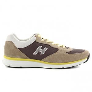 Ανδρικά Παπούτσια Hogan-Δέρμα