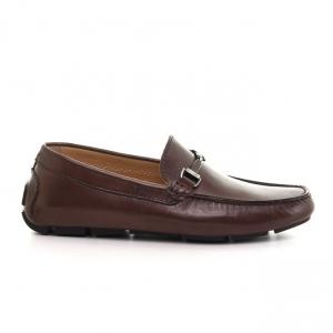 Ανδρικά Παπούτσια Kαλογήρου Men-Δέρμα Τελατίνι Vintage