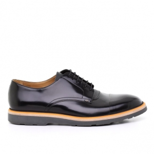 Ανδρικά Παπούτσια Paul Smith-Δέρμα