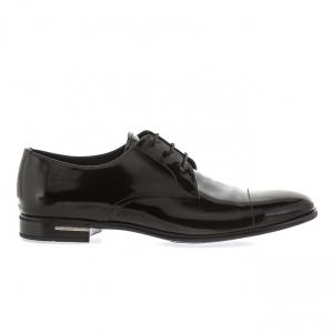 Ανδρικά Παπούτσια Prada-Γυαλιστερό