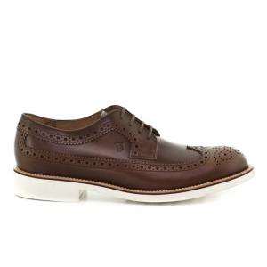 fe2701adbb Ανδρικά Παπούτσια Tods Δέρμα Καστόρι