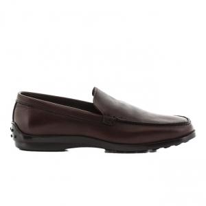 Ανδρικά Παπούτσια Via Moda-Δέρμα