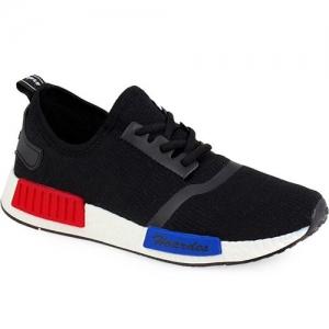 Ανδρικά Sneakers Μαύρο