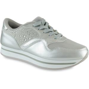 Ασημί Sneakers B358-9115