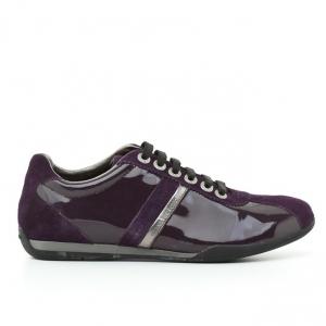 Αθλητικά Παπούτσια Geox-Λουστρίνι