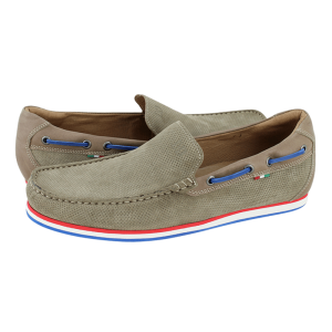 Boat Shoes Damiani Belmira