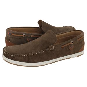 Boat Shoes Gk Uomo Bersbo
