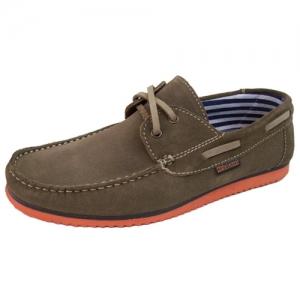 Commanchero Loafer 2031 Tan