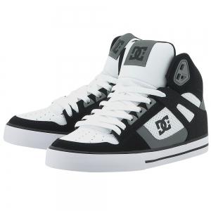 Dc - Dc Dc302523 - Μαυρο/λευκο