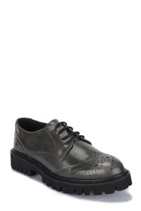 Δετά Oxford Παπούτσια