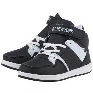 D.t. New York - D.t. New York