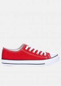 Elen Sneaker, Κόκκινο