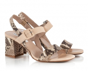 Fratelli Karida Beige And