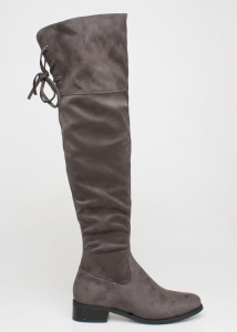 Gaily Over The Knee Boot