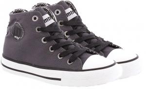 Γκρι Παιδικά Sneakers Mtng