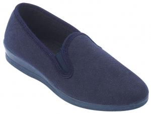 Γυναικεία Παντόφλα 1873 Μπλε