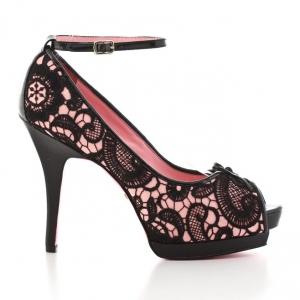 Γυναικεία Παπούτσια Betsey