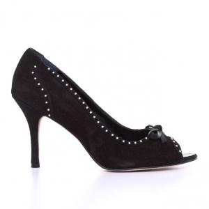 Γυναικεία Παπούτσια Beverly Feldman-Δέρμα Καστόρι