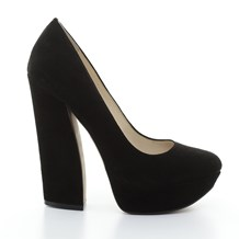Γυναικεία Παπούτσια Boutique 9 By Ninewest-Δέρμα Καστόρι