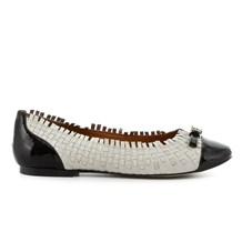 Γυναικεία Παπούτσια Cafe Noir-Δέρμα