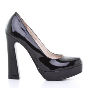 Γυναικεία Παπούτσια Cafe Noir-Συνθετικό