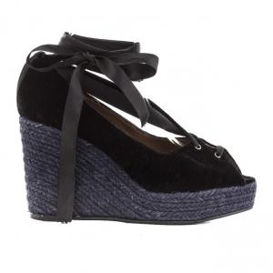 Γυναικεία Παπούτσια Castaner-Βελούδο