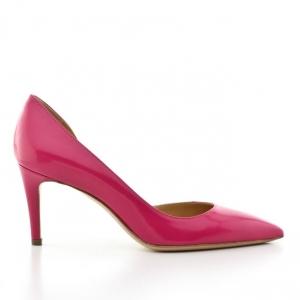 Γυναικεία Παπούτσια Dei Mille-Δέρμα Τελατίνι