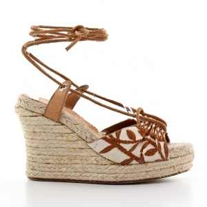 Γυναικεία Παπούτσια Enzo Angiolini-υφασμα
