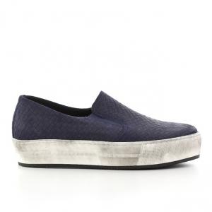 Γυναικεία Παπούτσια Feng Shoe-Δέρμα