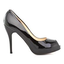 Γυναικεία Παπούτσια Feng Shoe-Λουστρίνι
