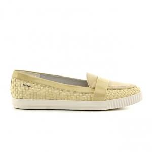 Γυναικεία Παπούτσια Geox-Ύφασμα