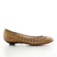 Γυναικεία Παπούτσια Haralas-Δέρμα Τελατίνι